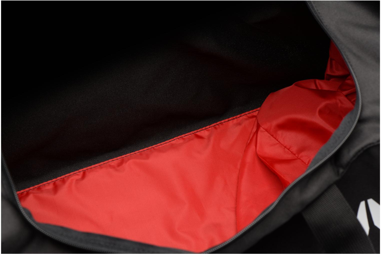 Sporttaschen Reebok Act Roy S Grip schwarz ansicht von hinten