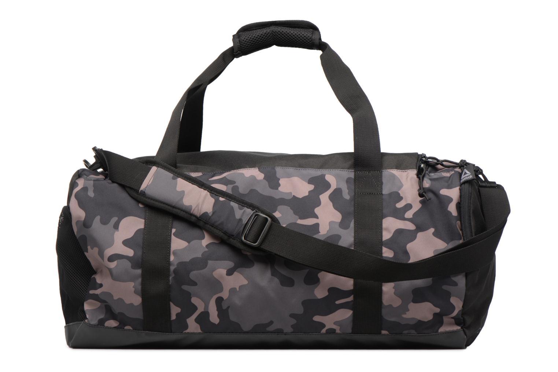 Sporttaschen Reebok Act Enh GR Grip schwarz ansicht von vorne