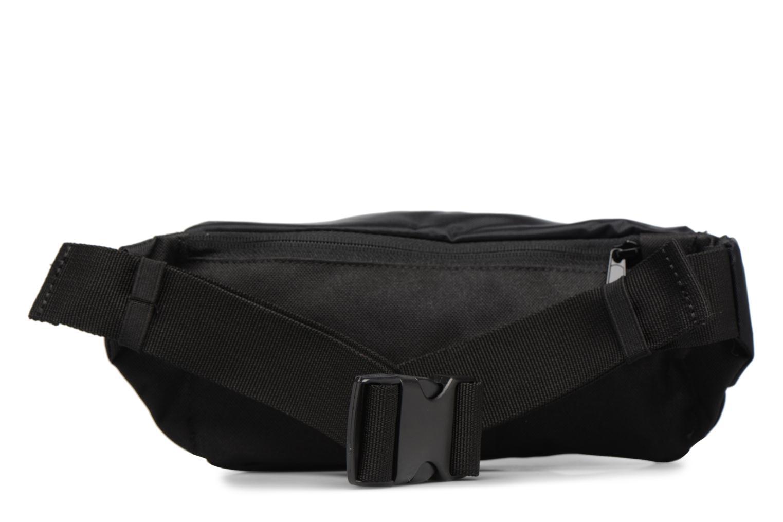 Petite Maroquinerie Reebok Style Found Waistbag Noir vue face