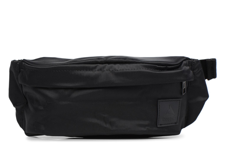 Petite Maroquinerie Reebok Style Found Waistbag Noir vue détail/paire
