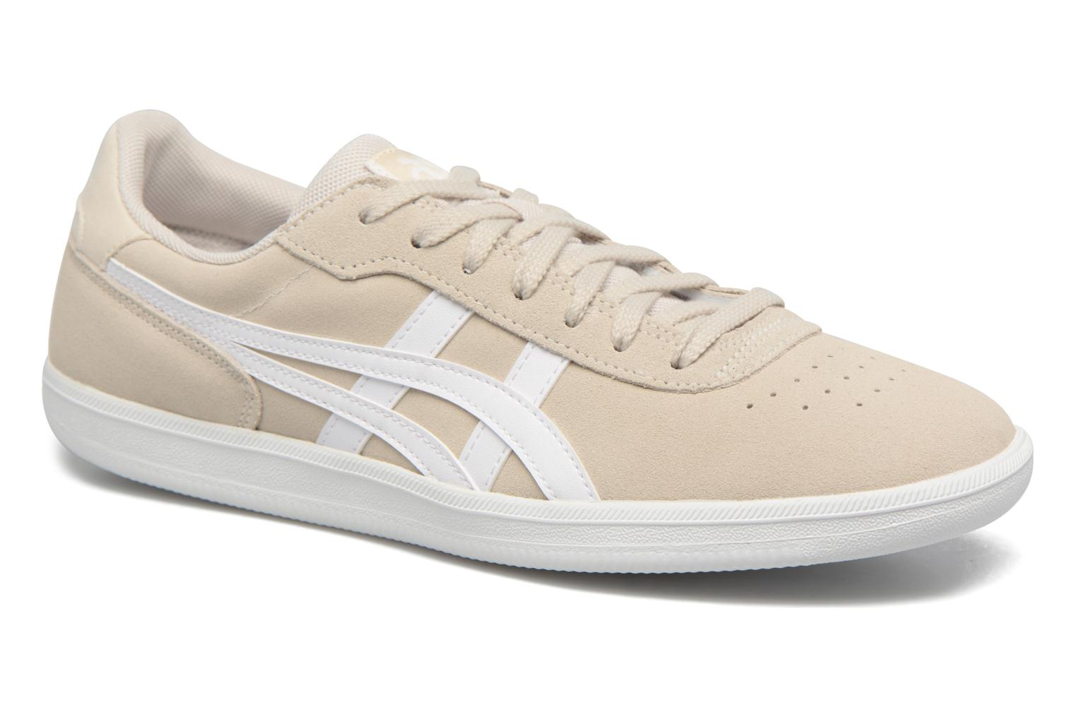 Marques Chaussure homme Asics homme Percussor Trs Birch/White