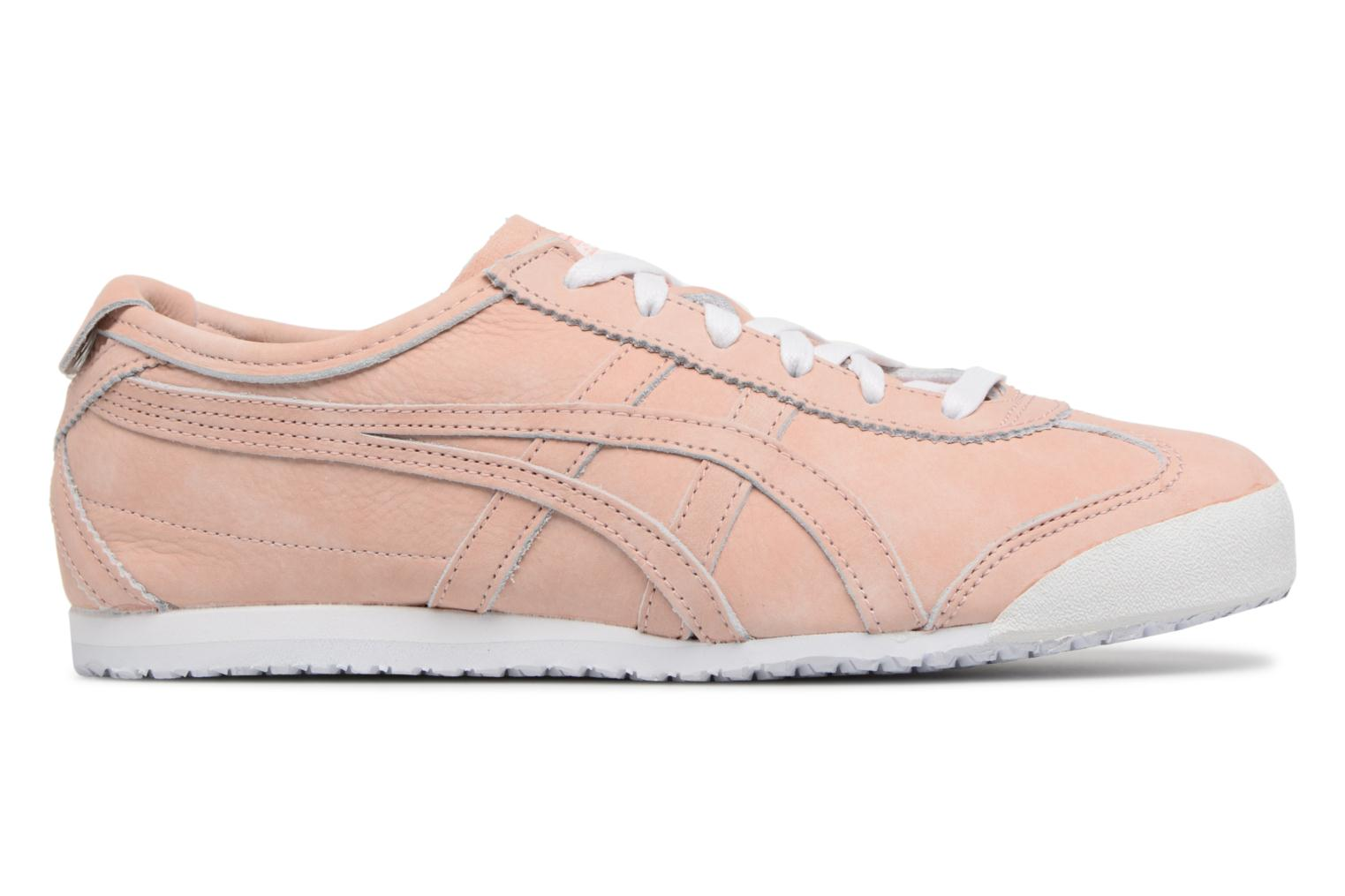 Coral Cloud/Coral Cloud Asics Mexico 66 (Rose)