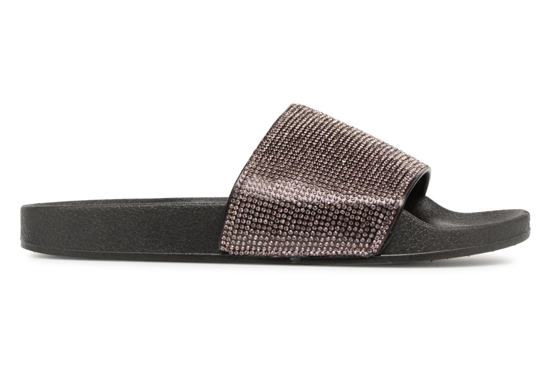 Mules et sabots I Love Shoes Kilma Noir vue derrière