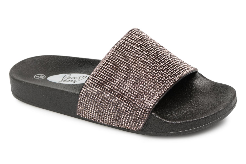Kilma Pewter Shoes Kilma Shoes I I I Love Love Pewter Love PAwHWz