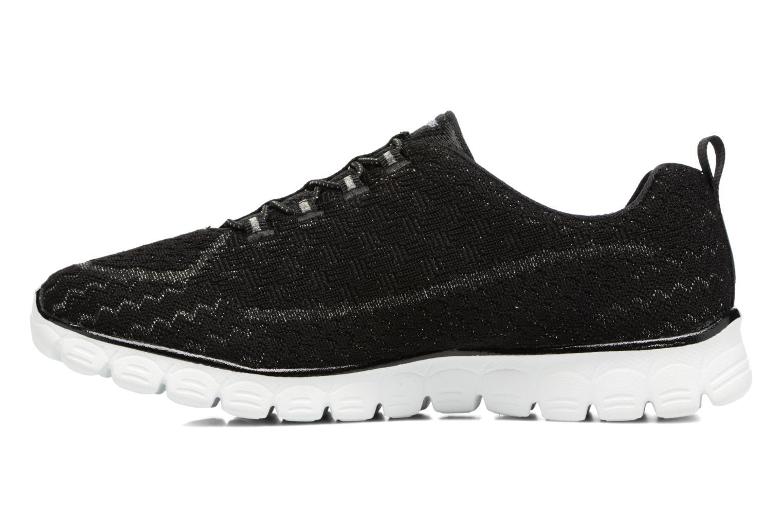 Chaussures de sport Skechers Ez Flex 3.0-Estrella Noir vue face