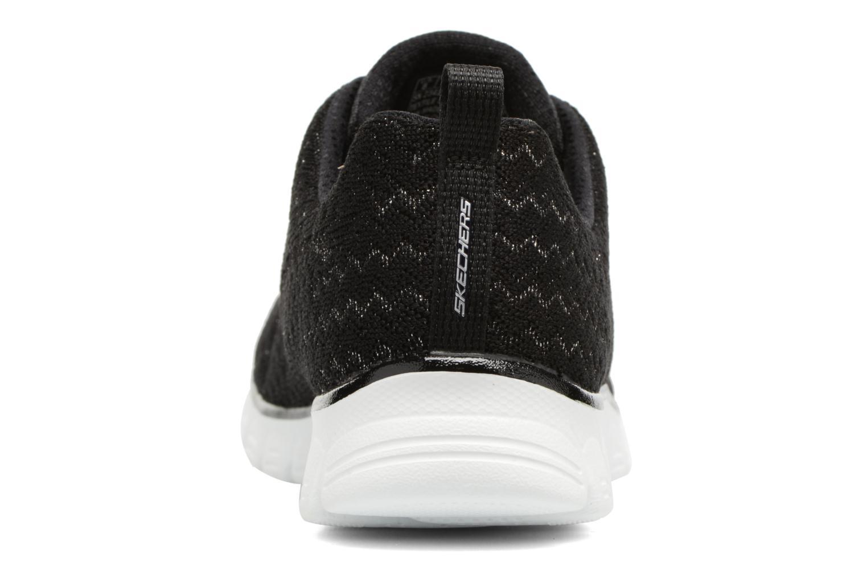 Chaussures de sport Skechers Ez Flex 3.0-Estrella Noir vue droite
