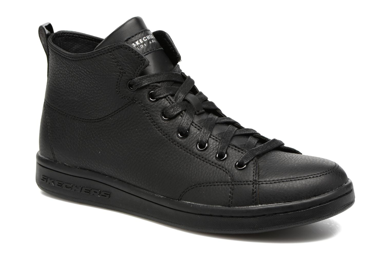 Skechers Omne-Midtown Negro Iq3Hx