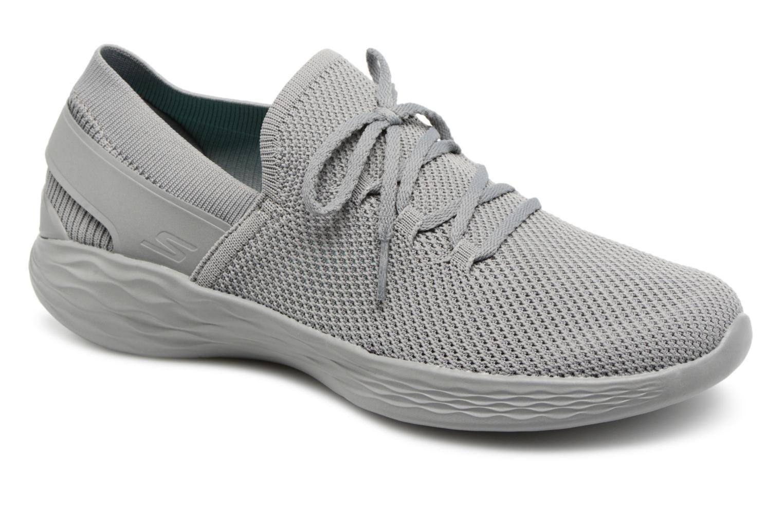 Zapatos promocionales Skechers You-Spirit (Gris) - Deportivas   Los zapatos más populares para hombres y mujeres