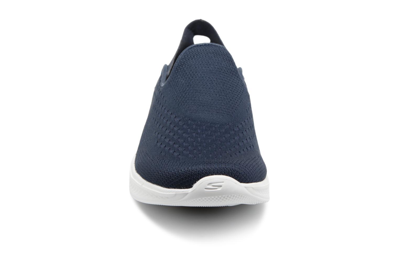 Trainers Skechers Go Walk 4-Convertible Blue model view