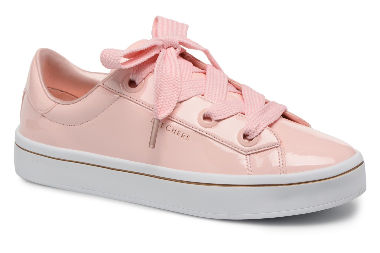 Grandes descuentos últimos zapatos Skechers Hi-Lite- (Rosa) - Deportivas Descuento