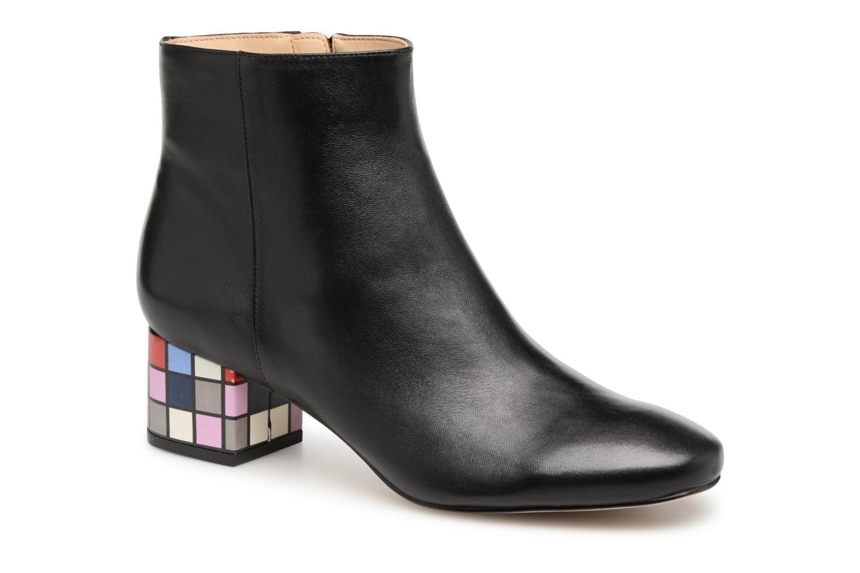 ZapatosKaty  Perry THE FARRAR (Negro) - Botines   ZapatosKaty  Zapatos casuales salvajes f1bcda