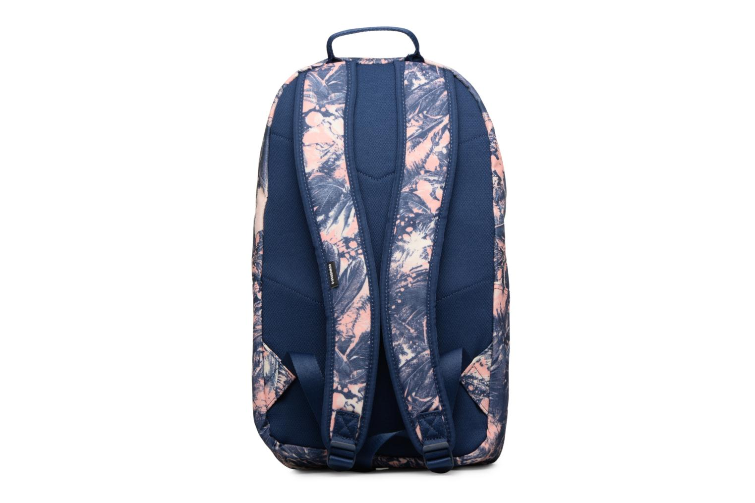 Sacs à dos Converse EDC Backpack Multicolore vue face