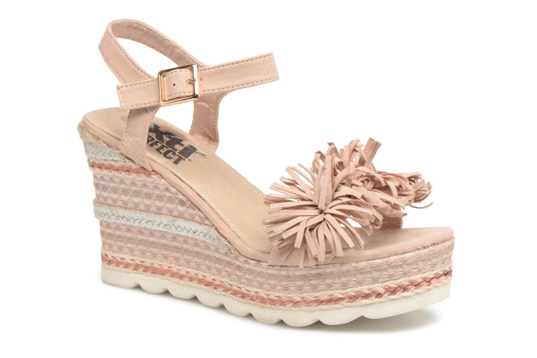 Zapatos promocionales Xti Pracupra (Beige) - Sandalias   Cómodo y bien parecido