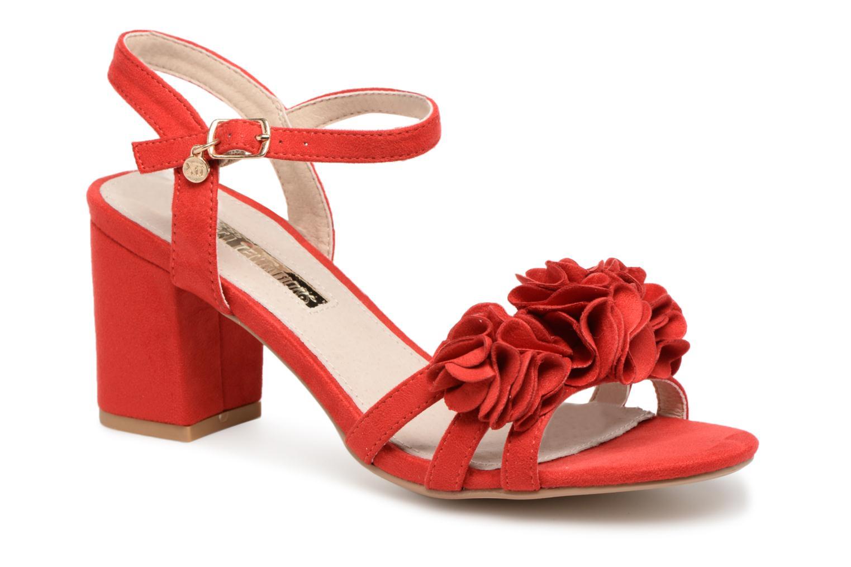 Grandes descuentos últimos zapatos Xti Dynola (Rojo) - Sandalias Descuento