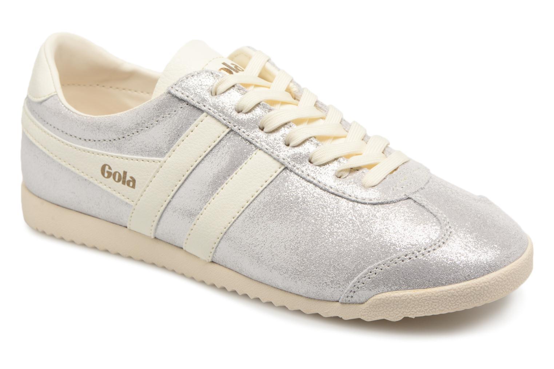 Off white Gola BULLET GLITTER (Argent)