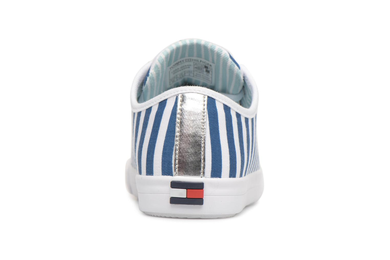 Bianco/Blue Tommy Hilfiger Tommy 0446 (Bleu)