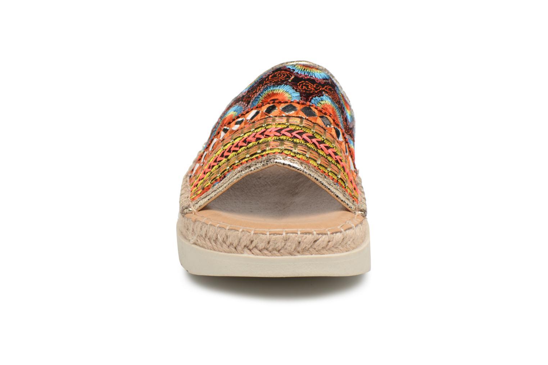 Mules & clogs Refresh Fuva Multicolor model view