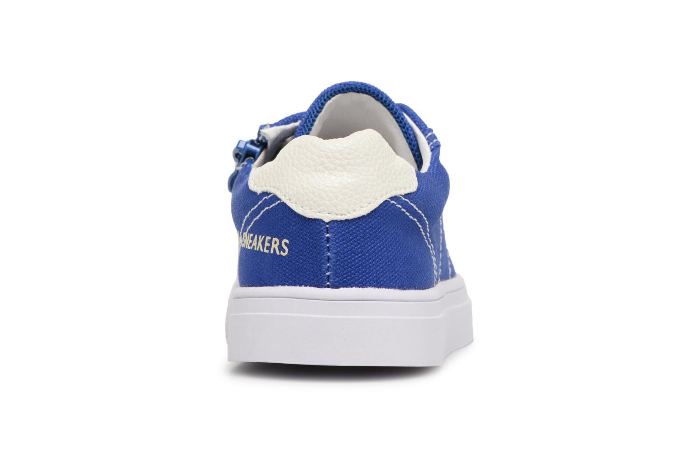 Cobalt Shoesme Sosio (Bleu)