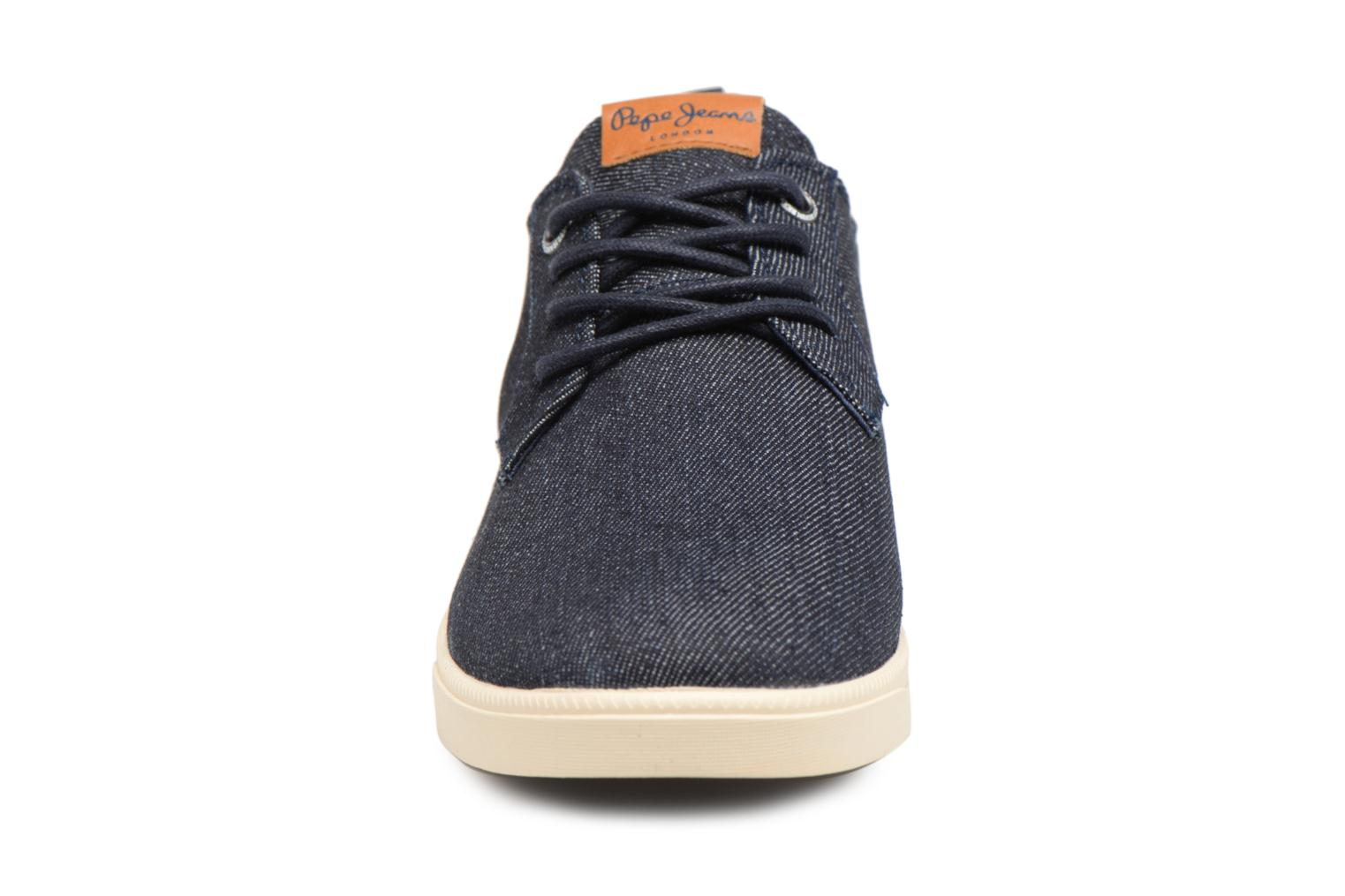 Bolton Denim Dark Denim