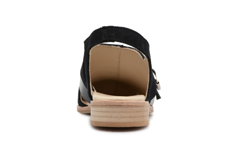 Due Scarpe Sandalo Fibbia # 3 Blauw qu7g5dUx7
