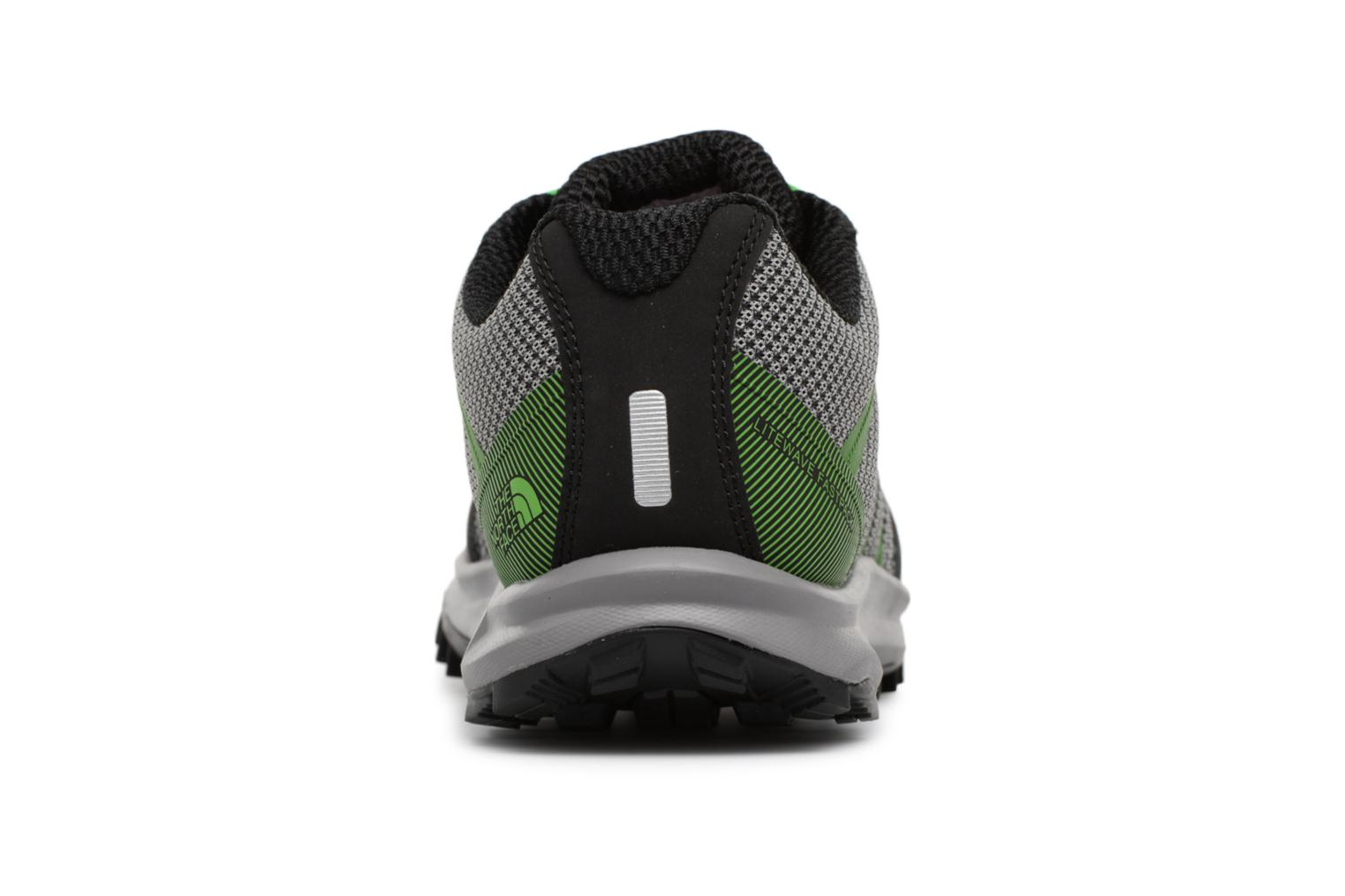 Green North Black Classic TNF The Face Litewave M Fastpack RRqPaw