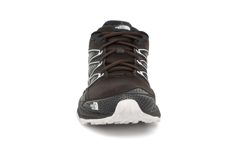 Chaussures de sport The North Face Litewave Endurance M Noir vue portées chaussures