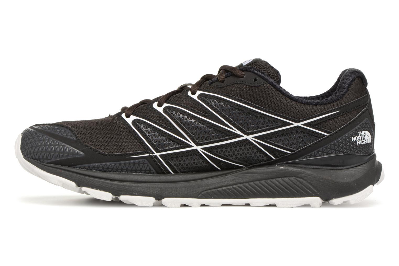 Chaussures de sport The North Face Litewave Endurance M Noir vue face