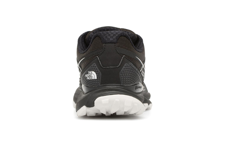 Chaussures de sport The North Face Litewave Endurance M Noir vue droite