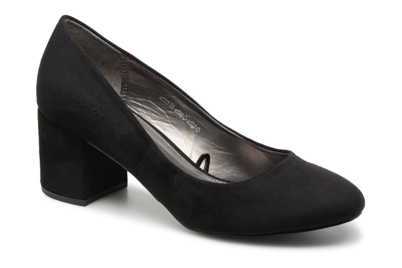I Love Shoes FIESC Size + (Noir) - Escarpins chez Sarenza (317819)
