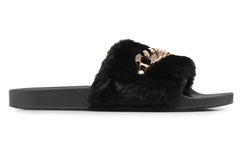 Mules et sabots I Love Shoes FIMULE Size + Noir vue derrière