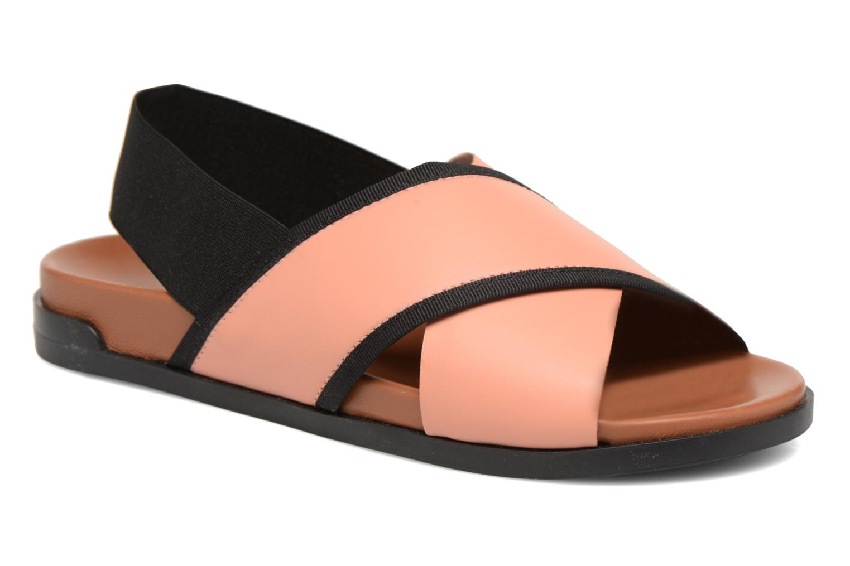 Grandes descuentos últimos zapatos Another Project Makeru (Rosa) - Sandalias Descuento