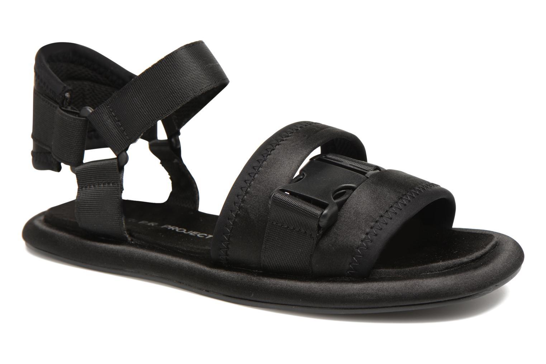Grandes descuentos últimos zapatos Another Project Piruda (Negro) - Sandalias Descuento