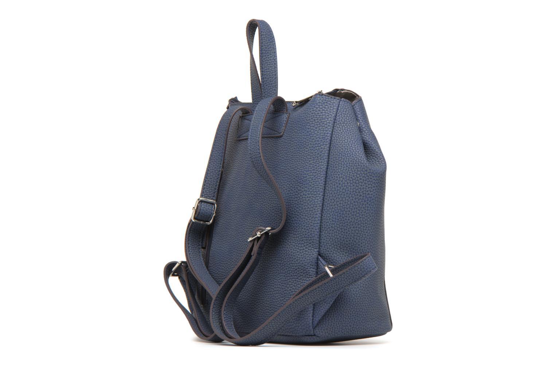 Rugzakken Tamaris Elsa backpack Blauw rechts