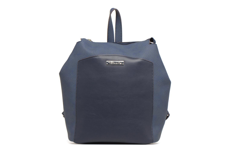 Rugzakken Tamaris Elsa backpack Blauw detail