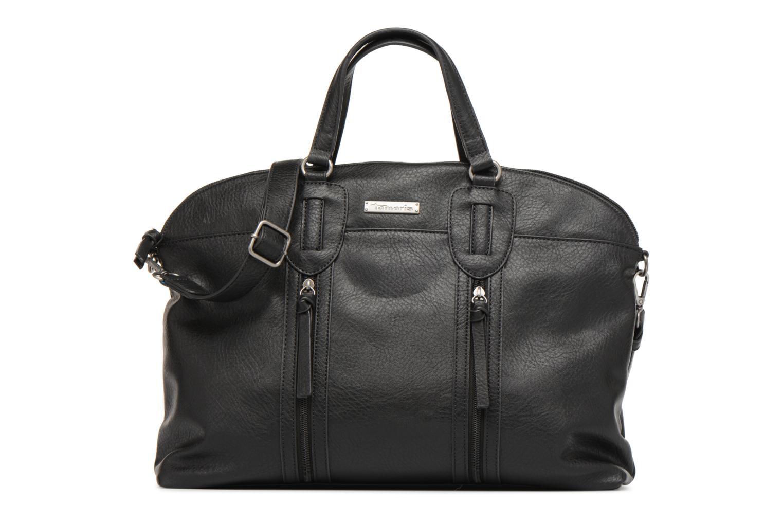 Computertassen Tamaris Patty Business Bag Zwart detail