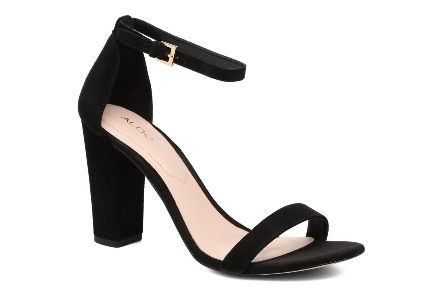 MYLY Black Suede 91