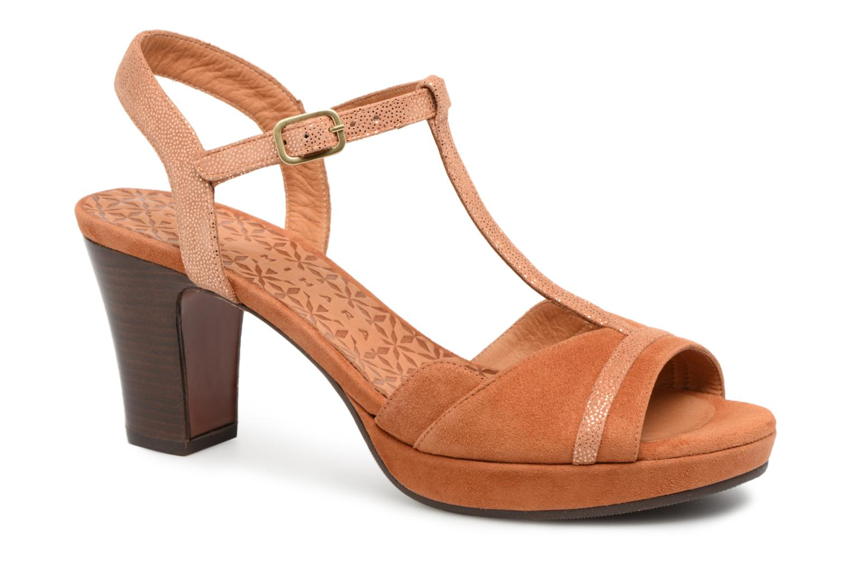 Chie Mihara Belina (Marron) - Sandales et nu-pieds chez Sarenza (318077)