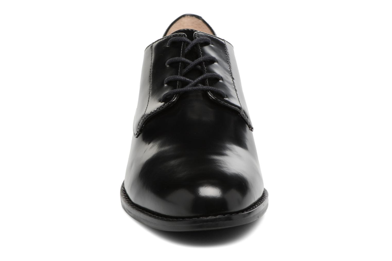 Chaussures à lacets Mellow Yellow Abelord Noir vue portées chaussures