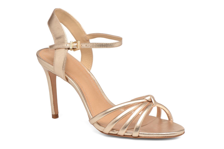 ZapatosCOSMOPARIS AJILI/MET (Oro y bronce) - de Sandalias   Descuento de - la marca 1f147c