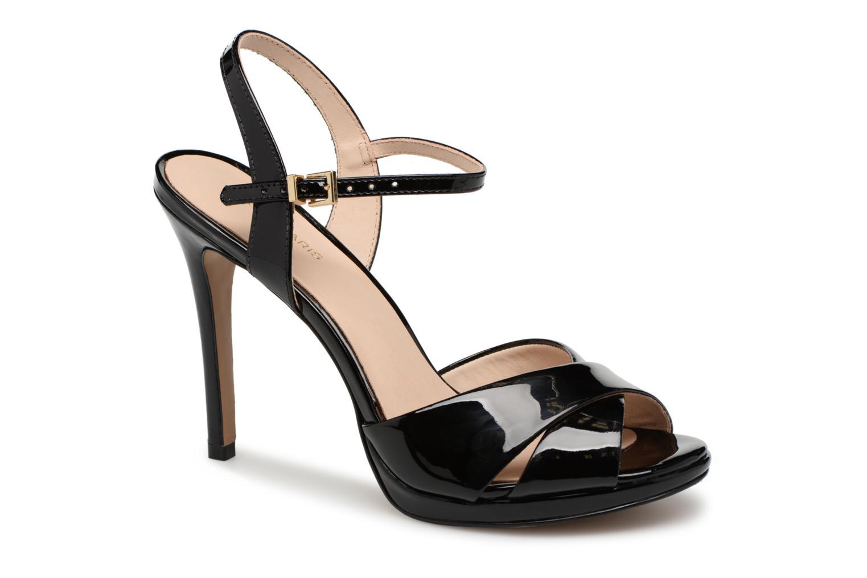 33a12316ab82e Grandes descuentos últimos zapatos COSMOPARIS JEAX VER (Negro) - Sandalias  Descuento