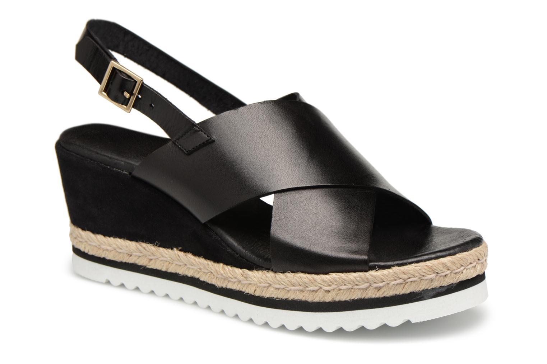 Grandes descuentos últimos zapatos Alpargatas COSMOPARIS IPOMA (Negro) - Alpargatas zapatos Descuento 1040f3