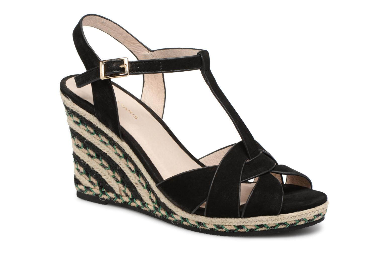 ZapatosCOSMOPARIS HIMAYA (Negro) - Alpargatas   zapatos Zapatos de mujer baratos zapatos  de mujer c2ca1e