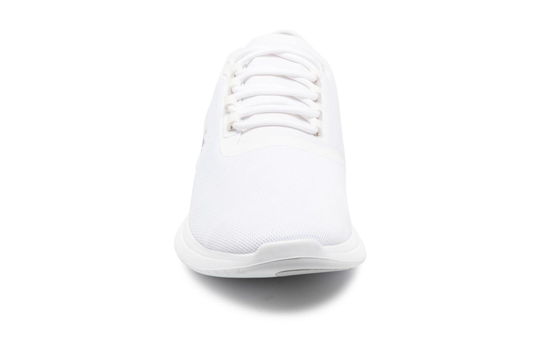 Sneakers Lacoste LT FIT 118 4 Wit model