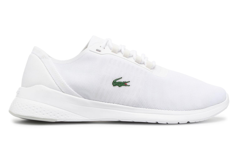 Sneakers Lacoste LT FIT 118 4 Wit achterkant