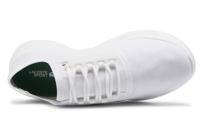 Sneakers Lacoste LT FIT 118 4 Wit links