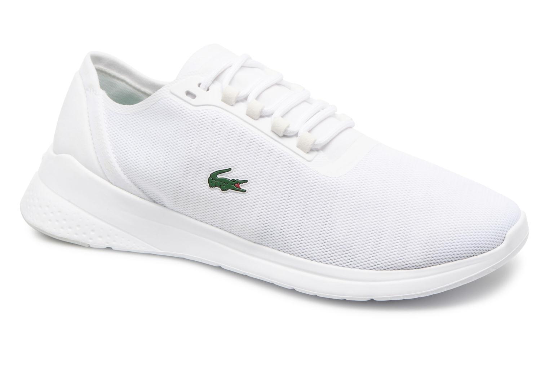 Sneakers Lacoste LT FIT 118 4 Wit detail