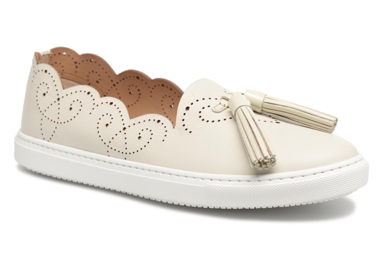 Zapatos promocionales Fratelli Rossetti Puza (Gris) - Mocasines   Descuento de la marca
