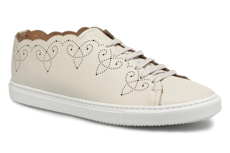 Los últimos zapatos de hombre y mujer Fratelli Rossetti Fulao (Gris) - Deportivas en Más cómodo