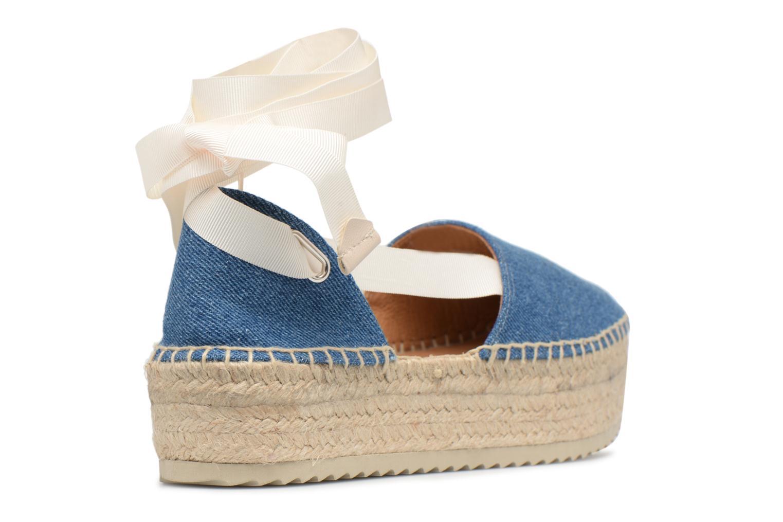 Grandes descuentos últimos zapatos Made by SARENZA Carioca Crew Espadrilles #1 (Azul) - Alpargatas Descuento