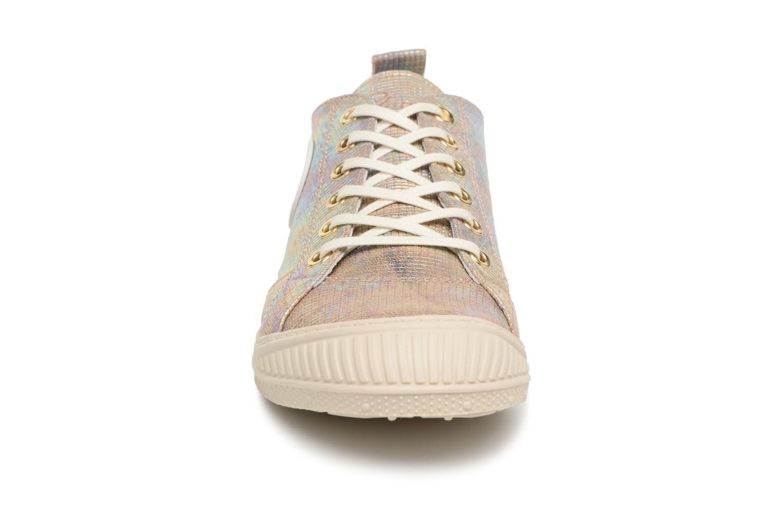 Zapatos Zapatos Zapatos promocionales Pataugas Rock/Ho (Oro y bronce) Deportivas 8be9b8